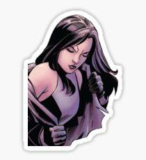 x-23 Sticker