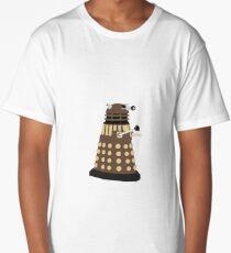 Exterminate! Long T-Shirt