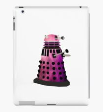 Trippy Dalek iPad Case/Skin