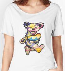 Trippin' Bear Women's Relaxed Fit T-Shirt