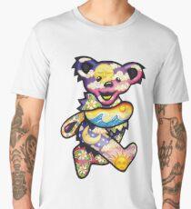 Trippin' Bear Men's Premium T-Shirt
