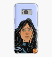 laura Samsung Galaxy Case/Skin