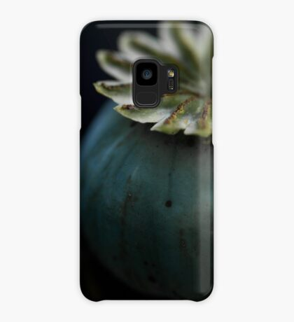 Patterns in Nature - The Poppy Case/Skin for Samsung Galaxy