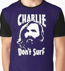 The Aquaruis Man Become Bad Man At The Novel Graphic T-Shirt