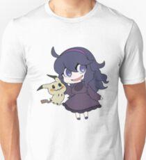 Hex Maniac (Pokemon) T-Shirt