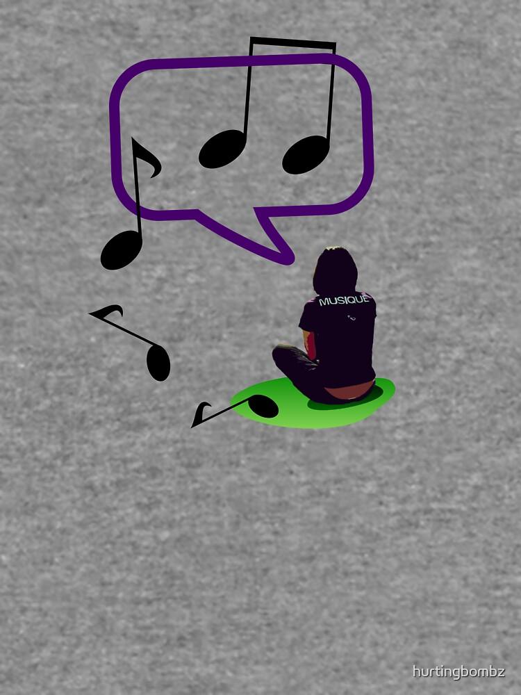 musique by hurtingbombz