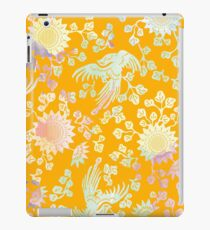 Traditional Chinese ornament iPad Case/Skin