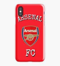 Arsenal phone case iPhone Case/Skin