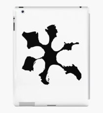 In Crowd iPad Case/Skin
