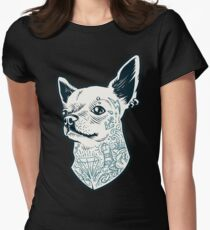 Tattooed Chihuahua T-Shirt