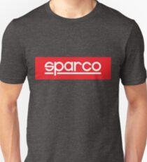 Sparco Unisex T-Shirt