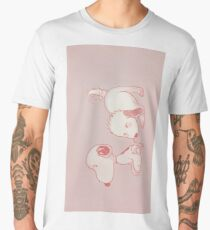 cartoon funny Men's Premium T-Shirt