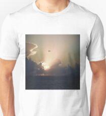 Amalfi sunset T-Shirt
