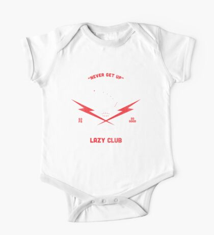 Lazy Club - Remote Riders Kids Clothes