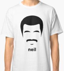 neil Classic T-Shirt