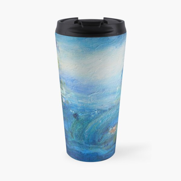 Leads You In (large Travel Mug