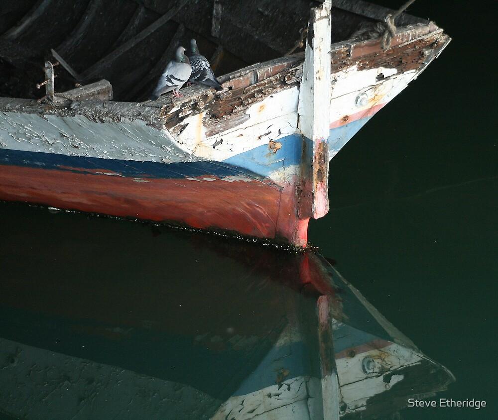 boat for two by Steve Etheridge