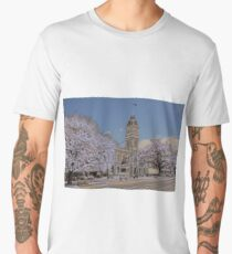 Ballarat Town Hall Men's Premium T-Shirt