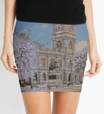 Ballarat Town Hall Mini Skirt
