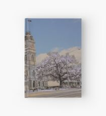 Ballarat Town Hall Hardcover Journal