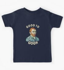Good To Gogh Kids Clothes
