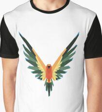 Maverick - Logan Paul Graphic T-Shirt