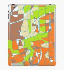 insignificant   skill iPad Case/Skin