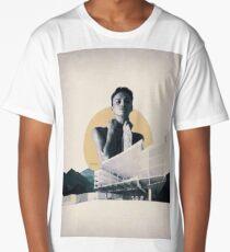 98 % Long T-Shirt