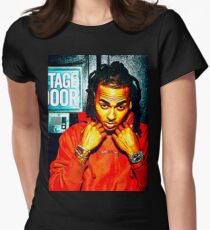 Ozuna, Dile que tu me quieres Women's Fitted T-Shirt