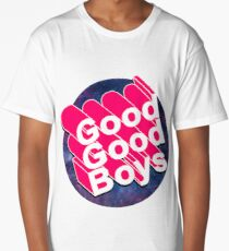 Good Good Boys - McElroy Brothers - Text Only Long T-Shirt