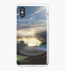 Zip-A-Dee-Doo-Dah iPhone Case/Skin
