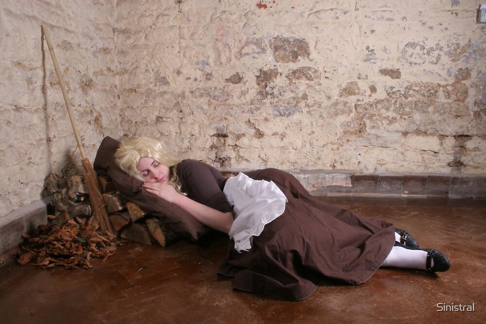 Cinderella by Sinistral