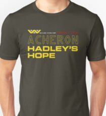 LV426 - Acheron Hadleys Hope T-Shirt