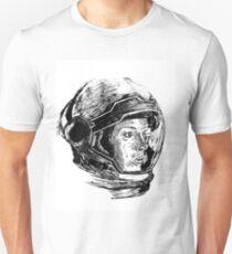 Astronauta  Unisex T-Shirt