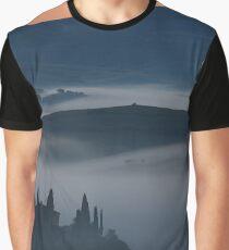 Podere Belvedere Graphic T-Shirt