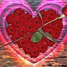 To All My Friends by Linda Miller Gesualdo