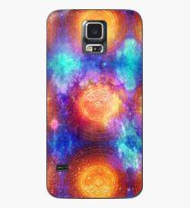 Buddha Eyes Singing Bowl  Case/Skin for Samsung Galaxy