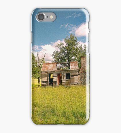 Farmhouse iPhone Case/Skin