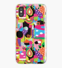 Some Things Are Best Left Unexplained iPhone Case/Skin