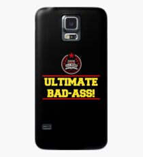 I am the Ultimate Bad-Ass Case/Skin for Samsung Galaxy