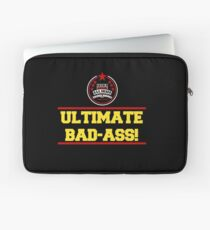 I am the Ultimate Bad-Ass Laptop Sleeve