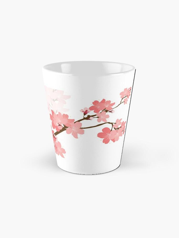 Alternate view of Cherry Mug