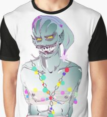 XMAS Collection: Sexy Creepy 1 Graphic T-Shirt