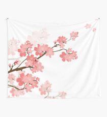Cherry Wall Tapestry