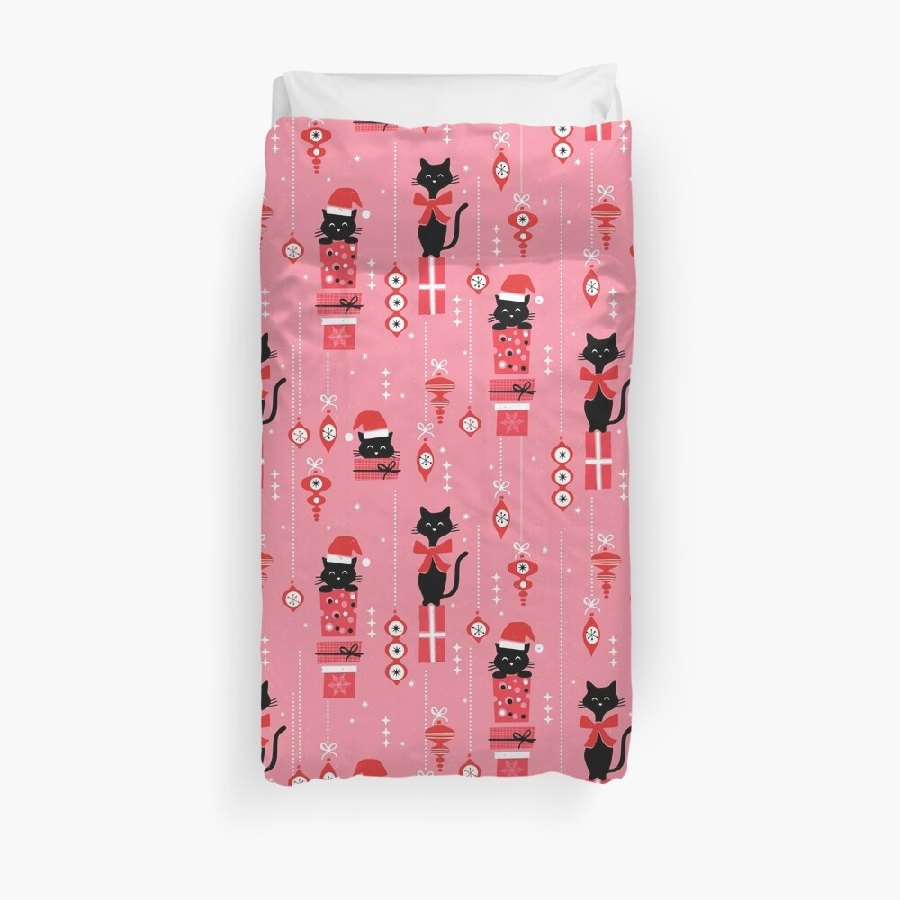 Guardian of the Gifts Duvet Cover