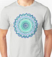 Deep Forest Flower Unisex T-Shirt