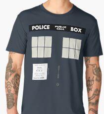 New Who Men's Premium T-Shirt