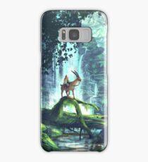 Princess Mononoke Samsung Galaxy Case/Skin