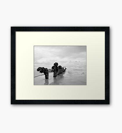 Garretstown Framed Print