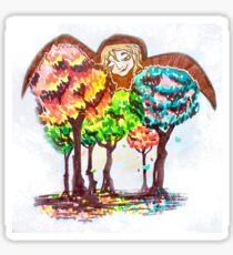 Banbha Sticker